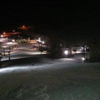 Photo taken at Snow Creek Ski Area by Joshua S. on 2/23/2013