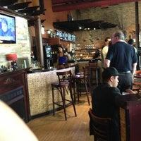 Photo taken at Iguana Café by Tommy V. on 5/31/2013