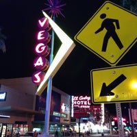 Photo taken at Downtown Las Vegas by Tommy V. on 7/12/2013