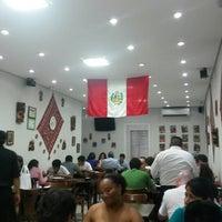 Foto tirada no(a) Rinconcito Peruano por Fernanda F. C. em 4/20/2014