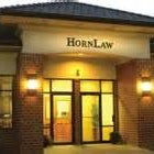 Photo taken at Horn Law Firm, P.C. by Douglas H. on 4/7/2015
