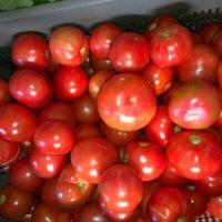 Photo taken at Hilo Farmers Market by Nancy Cook L. on 1/26/2013