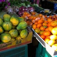 Photo taken at Hilo Farmers Market by Nancy Cook L. on 1/23/2013