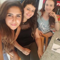 Photo taken at Lezzet Pide & Lahmacun by Huriye T. on 8/15/2016