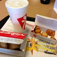 Photo taken at Chick-fil-A Piedmont Road by Gerald C. on 9/16/2013