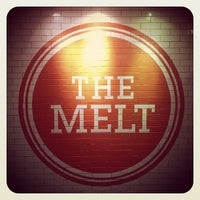 Photo taken at The Melt by Pavel B. on 11/7/2012