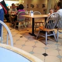 Photo taken at Perimeter Mall Food Court by Ricardo W. on 11/5/2012