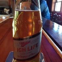 Photo taken at Oakcrest Tavern by Jenen W. on 1/29/2014