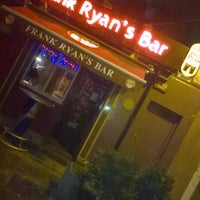 Photo taken at Frank Ryan's Bar by Annalisa B. on 1/1/2017