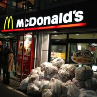 Photo taken at McDonald's by Kyo S. on 12/21/2012
