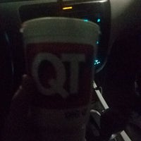 Photo taken at QuikTrip by Scott P. on 2/16/2018