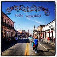Photo taken at Dulces Morelianos de la Calle Real by Fernando L. on 12/1/2013