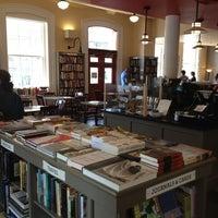 Photo taken at Portsmouth Book & Bar by Jason L. on 6/16/2013