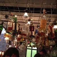 Photo taken at Tippling Club by Weeteck Y. on 12/23/2013