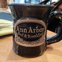 Photo taken at Ann Arbor Bed & Breakfast by ALani A. on 10/1/2014