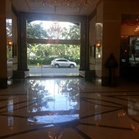 Photo taken at Royal Garden at Waikiki Hotel by ALani A. on 2/20/2013