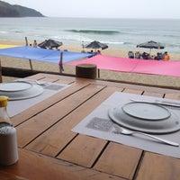 Photo taken at Badauê Restaurante by Michelli B. on 11/9/2012
