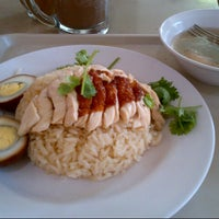Photo taken at 446 Pasir Ris F&B Coffeeshop by ZhiNing on 3/2/2013