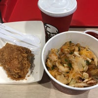 Photo taken at KFC by i'miew m. on 9/20/2017