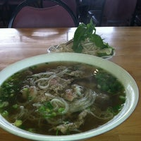 Photo taken at Pho 79 by Alfred M. on 5/17/2013