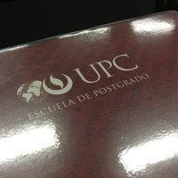 Photo taken at Universidad Peruana de Ciencias Aplicadas - UPC by Lynn Mora C. on 1/15/2013