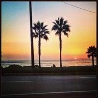 Photo taken at Costa Verde by Lynn Mora C. on 4/10/2013