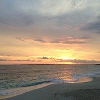 Photo taken at Paradise Island by Katya R. on 5/2/2013