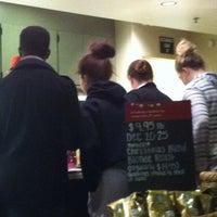 Photo taken at Starbucks by Ricky H. on 12/23/2012