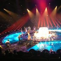 Das Foto wurde bei Wynn Theater von Karen K. am 7/10/2013 aufgenommen