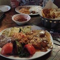Photo taken at Cyclone Anaya's Mexican Kitchen by Karen K. on 7/2/2013