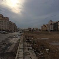 Photo taken at ممشى حارتنا by AyⓂ️aN🇸🇦 أ. on 11/16/2014