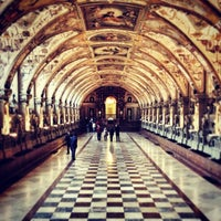 Photo taken at Residenz by Num C. on 6/2/2013