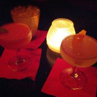 Photo taken at Prohibition Liquor Bar by Daniel K. on 12/15/2012