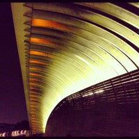 Photo prise au Henderson Waves par Jessica Francis S. le10/12/2012