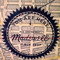 10/27/2012에 Immanuel T.님이 Madewell에서 찍은 사진
