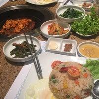 Photo taken at Da On Fine Korean Cuisine by Ahmad F. on 12/16/2016