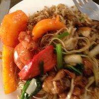 Foto tomada en Xin Xing Chinese Cuisine por Pablo B. el 3/10/2013