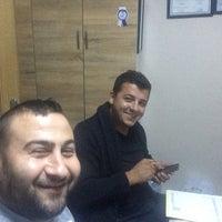 Photo taken at Fatih Mehmet Arar Mali Müşavirlik Bürosu by Bilal K. on 9/21/2016