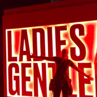 Photo taken at Exhibitionism: The Rolling Stones At navy pier by Lucy G. on 5/21/2017