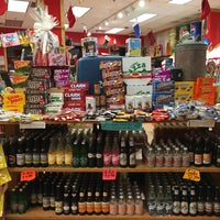 Photo taken at Rocket Fizz by Lucy G. on 11/15/2015