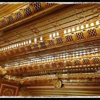 Снимок сделан в Civic Opera House пользователем Lucy G. 5/18/2013