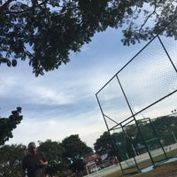Photo taken at USJ11 Playground/Futsal by Khairul A. on 8/8/2016