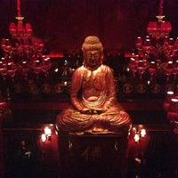 Снимок сделан в Buddha Bar пользователем Валерия П. 5/26/2013