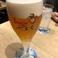 Photo taken at World Beer Museum by kame3 on 2/11/2018