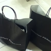 Photo taken at Dorothy Perkins by Risny T. on 2/12/2013