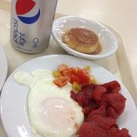 Photo taken at PLDT Dansalan Canteen by Rian C. on 11/8/2012