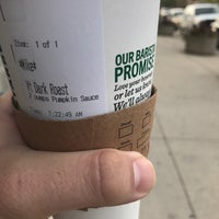 Photo taken at Starbucks by Mike L. on 10/2/2017