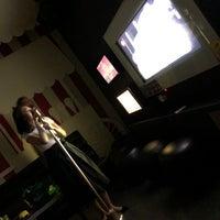 Photo taken at Red Box Karaoke by Mike L. on 2/10/2018