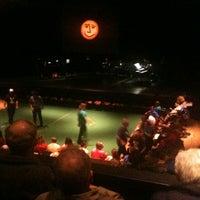 Photo taken at Royal Spa Centre by Vicki J. on 11/26/2012