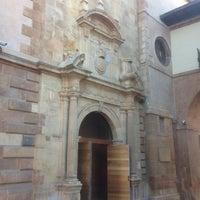 Foto tomada en Museo Arqueológico de Asturias por Pablo Á. el 4/25/2013